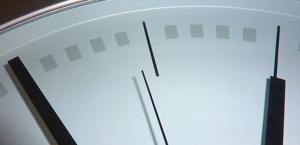 10 Ways To Get Better At Time Management