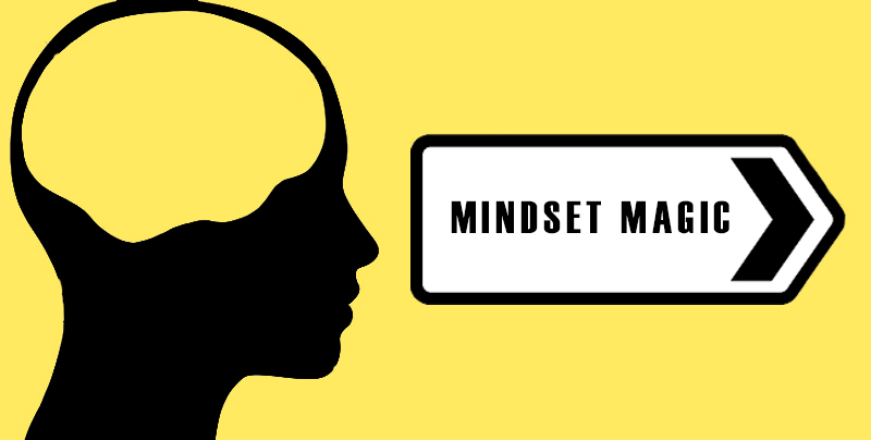 Mindset And You: How Your Beliefs Guide Your Actions
