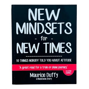 New Mindsets For New Times