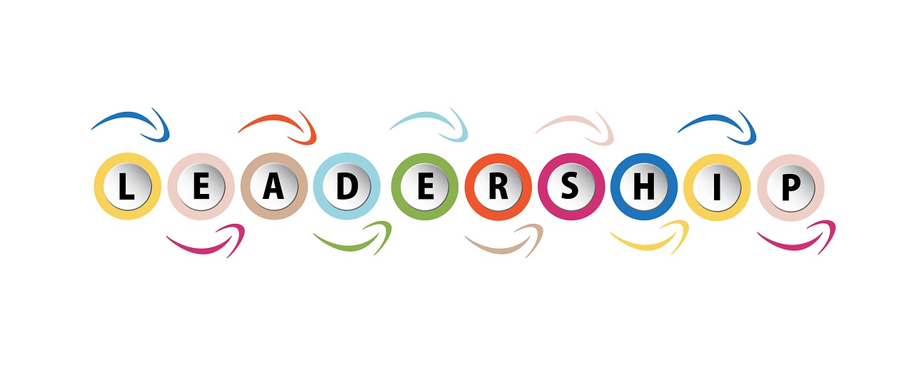 #Leadership For A Post-covid World